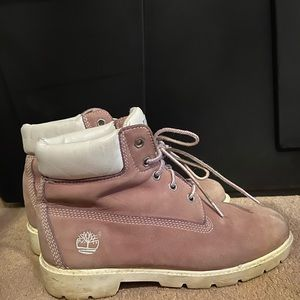 Warn timberlands